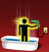 appliances-away-from-water