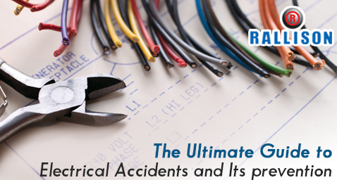 The Ultimate Guide to Electrical Accidents and Its prevention