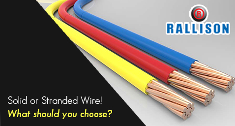 Solid or Stranded Wire! What should you choose?