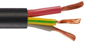 how to tell if copper or aluminum wiring