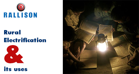 Rural electrification and its issues